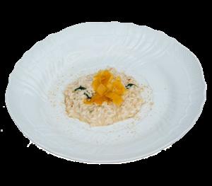 risotto-bottarga
